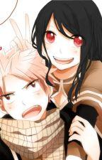 A fire... Like no other. (A Natsu love story) by reikowolf