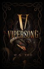 Vipersong by SaintCorvus