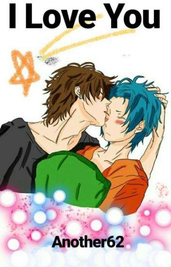 I love you (Kentin x Alexy) CDM