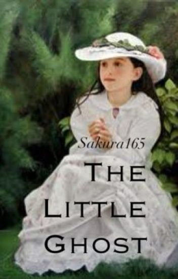 The Little Ghost - Short Story