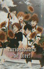 Curiosidades de Free! Eternal Summer © by kira-Tachibana