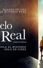 El cielo es real by mayela_