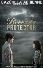 WFT 1 Breeze's Protector (Completed) by Gazchela_PHR