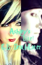 Ashley's Bite! (BVB FANFIC) by TheRoleplayerWriter