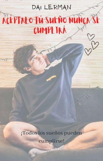 """Aceptalo Tu Sueño Nunca Se Cumplira"" |Jos Canela| (EDITANDO)"