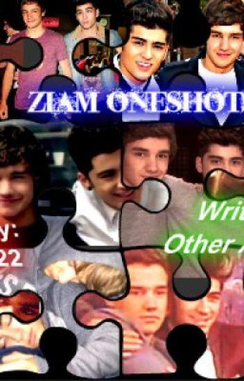 Ziam (Oneshots)