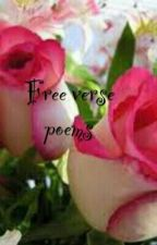 Free verse poems by innocentwriter15