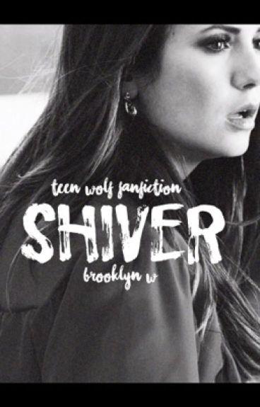 Shiver// D. Hale