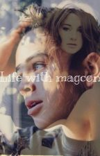 Life with magcon by i_live_for_the_dead