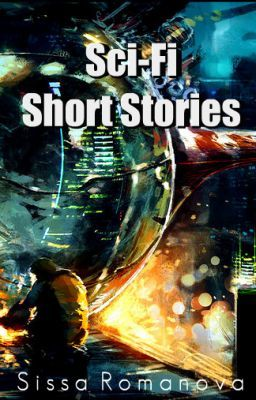Sci - Fi Short Stories