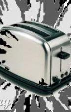 The Toaster Appreciation Club Bulletin Board by SirToasty
