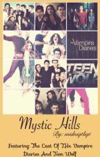Mystic Hills by midniqhtliqht
