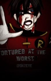 Tortured at the Worst by Red_Night_Robin