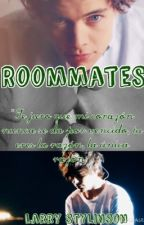 Roommates...  (Larry Stylinson) by Angels_Stylinson