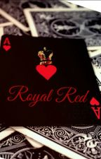 Royal Red by awesomeruler