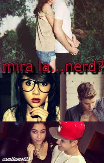 Mira la.....nerd ? (Justin bieber y tu)