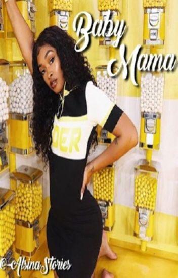 Baby Mama (A Yn story)