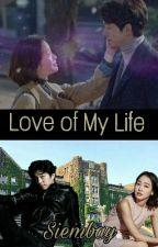 """Love of My Life"": Aurora & Joaquim Story  by Siembay"