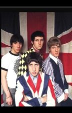 Me and the who by rocker485