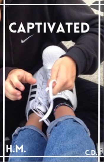 captivated( Cameron Dallas fanfic )