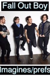 Fall out boy imagines/prefs by garrettborns