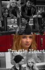 Fragile Heart (Joshaya Fanfic) by hannahwritestobreath