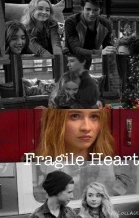 Fragile Heart (Joshaya Fanfic) by hannahwritestobreath