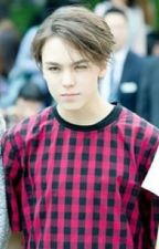 My babe Vernon a Seventeen Fanfiction by AyeLwin