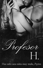 Profesor H. »one shot« •hot• by harrygirlsxx