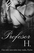 Profesor H. »one shot« •hot• by harrygirlsxx