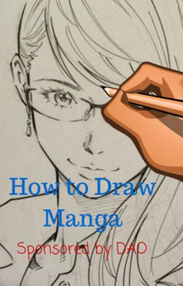 Hvordan man tegner Manga - kvindekroppe - Arms - Wattpad-4612