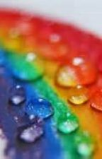 Little RainDrops |LGBTQ Story(: | by Jasmine Davis (A PREVIEW OF EACH CHARACTER) by Lil_Story_Tella