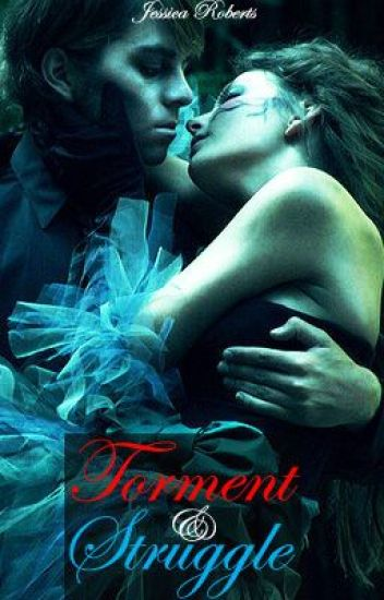 Torment & Struggle (A Blood & Lust Novel)