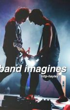 band imagines by http-hayley