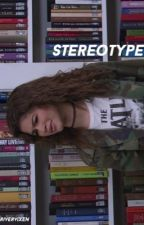 Stereotype ↠ JB by adoretiller