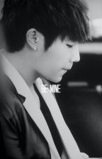 INFINITE - BE MINE [Sungkyu] by -pegquinn23-