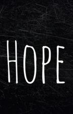 Hope by megcatz
