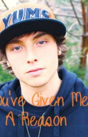 You've Given Me A Reason (Emblem3/Wesley Stromberg Fan-fic) by emblemsx