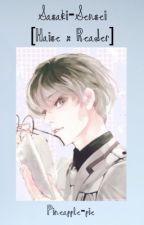 Sasaki-sensei [Haise x Reader] by pineapple-pie