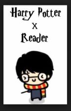 ❤️Harry Potter X Reader❤️ by LPS_Angel_Daschund