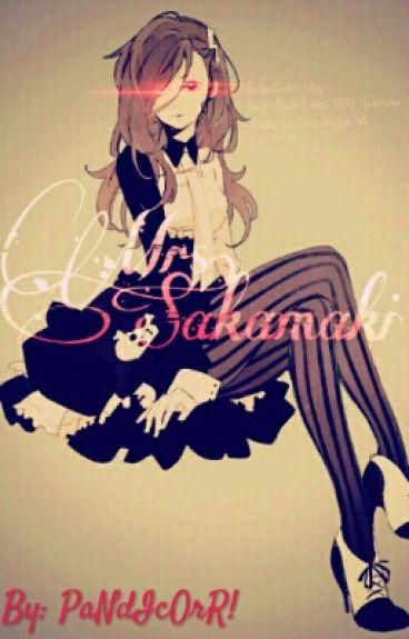 Diabolik Lovers: Mrs. Sakamaki