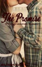 The Promise (A Filipino Lovestory Oneshot) by altrinnative