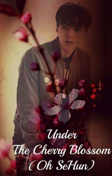 Under the Cherry Blossom {Oh SeHun y Tú}