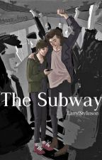 The Subway - l.s by gemmamole