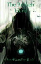 The Broken Hero (Percy Jackson Fanfiction) by StarWarsFan4Life