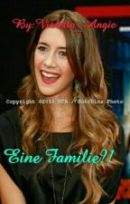 Eine Familie?! by Violetta_Angie