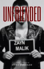 Unfriended by allthelovetoyouall