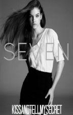 Seven by KissAndTellMySecret