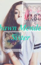 Shawn Mendes' Sister by magconxxissa