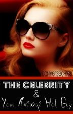 The Celebrity and Your Average Hot Guy. by ConverseChick